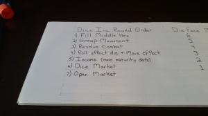 Round Order